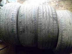 Bridgestone Turanza ER300. Летние, износ: 70%, 4 шт