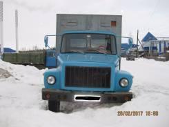 ГАЗ 3307. Продам , 4 300 куб. см., 8 000 кг.