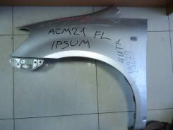 Крыло. Toyota Ipsum, ACM21, ACM26W, ACM26, ACM21W Двигатель 2AZFE