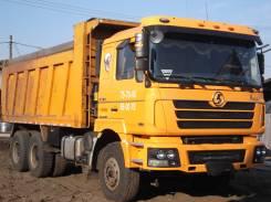 Shaanxi. Продаётся грузовик Shaanqi F3000, 9 726 куб. см., 25 000 кг.