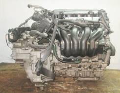 Двигатель в сборе. Honda: Crossroad, Accord, CR-V, Stream, Accord Tourer, Stepwgn Двигатель R20A