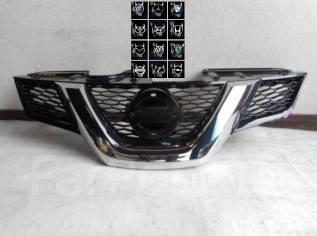 Решетка радиатора. Nissan X-Trail, T32. Под заказ