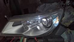 Фара. Volkswagen Tiguan