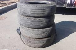 Bridgestone Blizzak MZ-02. Летние, износ: 20%