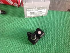Датчик расхода воздуха. Nissan: Cube, AD Expert, Micra, March, AD, Cube Cubic, Micra C+C, Note Двигатели: CR14DE, CR12DE, CG12DE, CG10DE, CGA3DE, CR10...