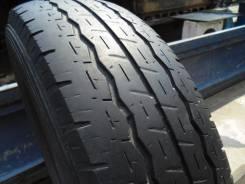 Dunlop DV-01. Летние, 2008 год, износ: 50%, 1 шт