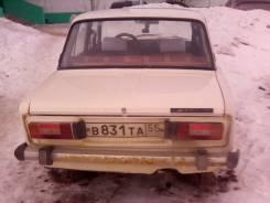 Лада 2106. Автомобиль
