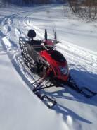 Породам снегоход CronusTT201P, 2015. исправен, есть птс, с пробегом