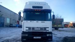 Iveco Eurostar. Продаеться грузовик, 12 000 куб. см., 19 000 кг.