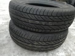 Dunlop Eco EC 201. Летние, без износа, 2 шт