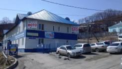 Собственник продаёт здание в г. Находка 909 кв. м + зем уч 1932,6 кв. м. Улица Кольцевая 58, р-н Находкинский, 909 кв.м.