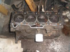 Блок цилиндров. Nissan Vanette Двигатель F8