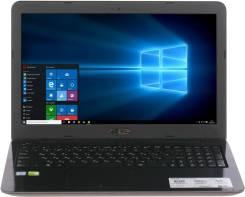 "Asus. 15.6"", 2,3ГГц, ОЗУ 6144 МБ, диск 500 Гб, WiFi, Bluetooth, аккумулятор на 3 ч."