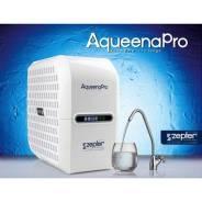 Замена комплектующих Zepter: фильтры Aqueena Pro/Max и др.