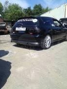 Губа. Honda Civic, EG6