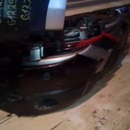 Бампер. Nissan Qashqai, J10, J10E Двигатели: HR16DE, K9K, M9R, MR20DE, R9M