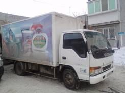 Isuzu Elf. Продается грузовик исузу эльф, 4 600 куб. см., 3 000 кг.