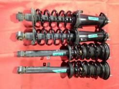 Амортизатор. Toyota Crown, GRS188, GRS180, GRS181, GRS182, GRS183, GRS184 Toyota Mark X, GRX120, GRX121 Двигатели: 3GRFSE, 4GRFSE
