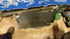 Радиатор кондиционера. Toyota Raum, NCZ25, NCZ20