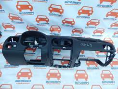 Панель приборов. Volkswagen Polo, 612,, 602, 6R1, 612