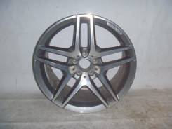Mercedes AMG. 9.5x19, 5x112.00, ET38, ЦО 66,5мм.