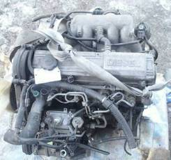Двигатель в сборе. Nissan Vanette, SK22MN, SK22VN, SK82MN, SK82VN Mazda Bongo, SK22T, SK22V, SK82L, SK82M, SK22MN, SK22VN, SK82MN, SK82VN Двигатель R2