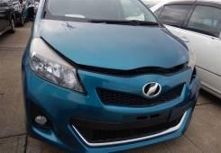 Toyota Vitz. NCP131, 1NZ