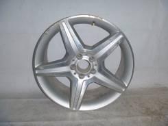 Mercedes AMG. 8.5x19, 5x112.00, ET43, ЦО 66,5мм.