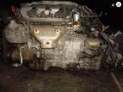 Двигатель в сборе. Honda: Legend, Elysion, Lagreat, Inspire, MDX Двигатель J35A