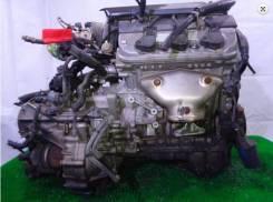 Двигатель в сборе. Honda Inspire Honda Saber Двигатель J32A