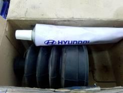 Пыльник шаровой опоры. Hyundai ix35 Hyundai Tucson
