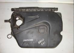 Крышка двигателя. Fiat Bravo