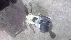 Селектор кпп. Honda Fit, GD1 Двигатель L13A