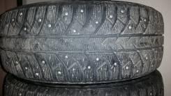 Bridgestone Ice Cruiser 7000. Зимние, шипованные, 2012 год, износ: 20%, 4 шт