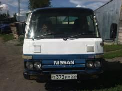 Nissan Atlas. Продам , 3 500 куб. см., 2 200 кг.