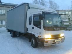 Isuzu Forward. Продается грузовик , 8 200 куб. см., 3 600 кг.