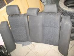 Спинка заднего сиденья, Toyota Corolla, ZZE121, 3ZZ-FE. .