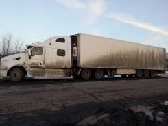 """Peterbilt. Срочно продам грузовик марки """""""", 14 000 куб. см., 20 000 кг."""