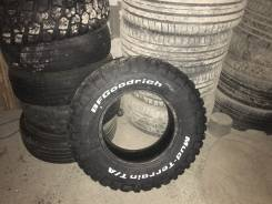 BFGoodrich Mud-Terrain T/A KM. Грязь AT, 2014 год, износ: 10%, 4 шт