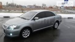 Toyota Avensis. Продам ПТС toyota avensis