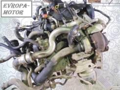 Двигатель (ДВС) на Land Rover Discovery III v2,7 литра в наличии