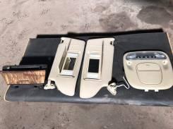 Козырек солнцезащитный. Jaguar X-Type