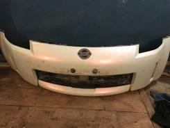 Бампер. Nissan Fairlady Z, Z33