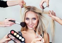 Выезд на дом - Женский парикмахер