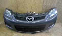 Ноускат. Mazda CX-7, ER Двигатель L3VDT