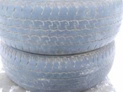 Bridgestone Dueler H/T. Всесезонные, износ: 50%, 2 шт