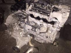Вариатор. Nissan X-Trail, TNT31 Двигатель QR25DE