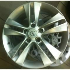 "Opel. 7.0x17"", 5x110.00, ET39, ЦО 65,1мм."
