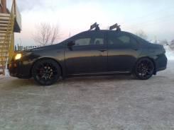 Пружина перепускного клапана. Toyota Corolla