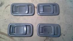 Ручка двери внутренняя. Nissan March, ANK11, HK11, FHK11, YZ11, WK11, K11, WAK11, AK11